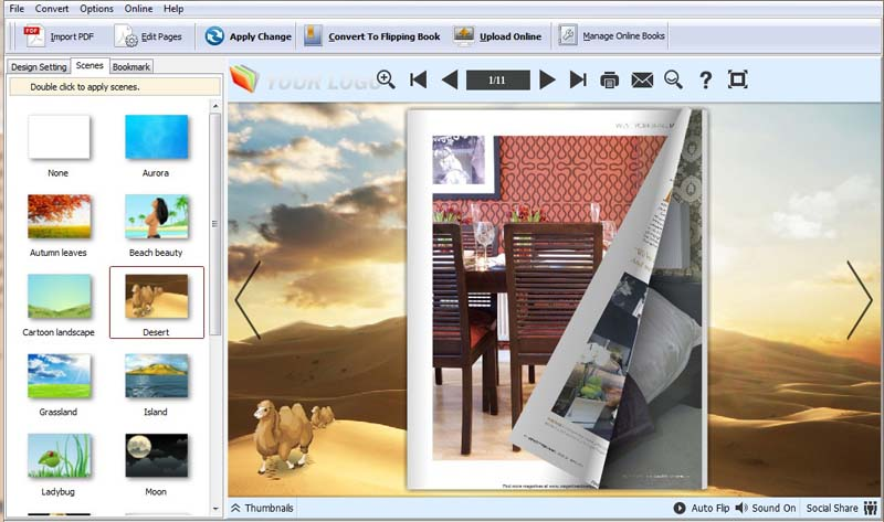 In Addition The New And Free Online Templates Are Focus On Simple Beautiful Hope You Can Enjoy Flash Flip Book With Fresh