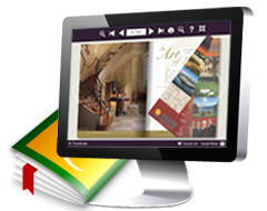 Flip Book Writer Professional Page Turning Ebook Editor To